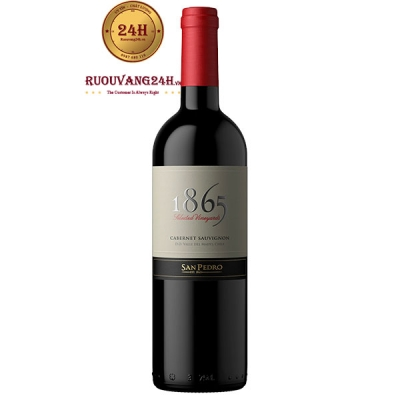 Rượu Vang 1865 Single Vineyard Cabernet Sauvignon